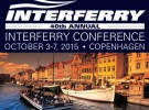 InterFerry Conference 2015